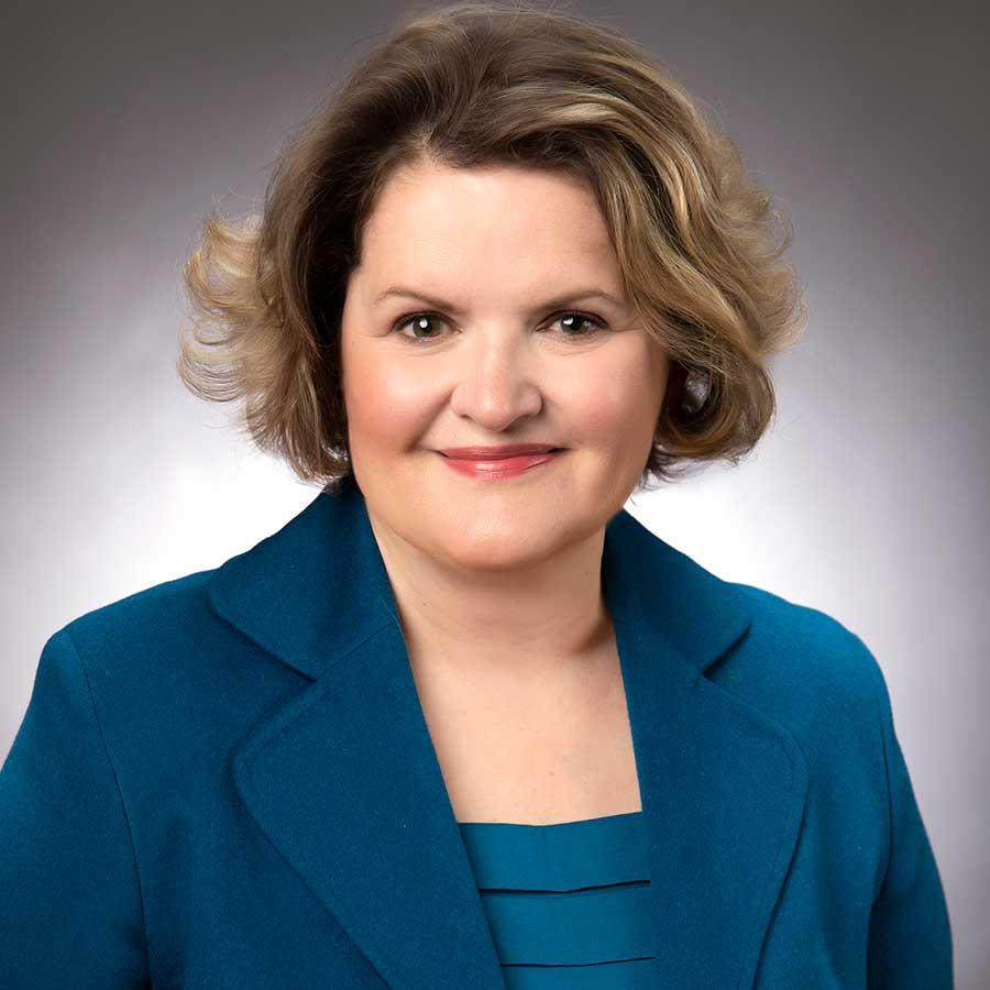 Anne Anderson Principal Partner   P.E., S.E.